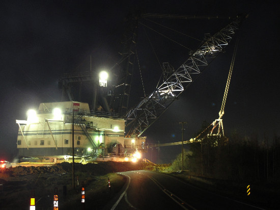 RRPJ-dragline Crossing-17May12A