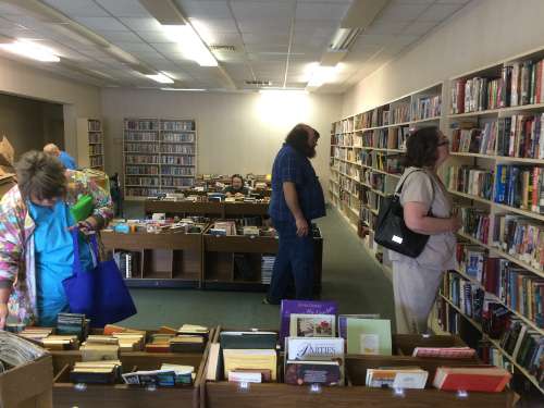 RRPJ-Book Sale-18Apr25