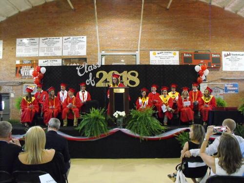 RRPJ-RA Graduation TOP-18May23