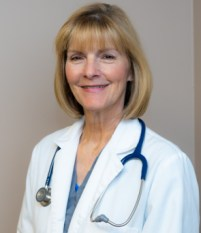 Barbara McCoy