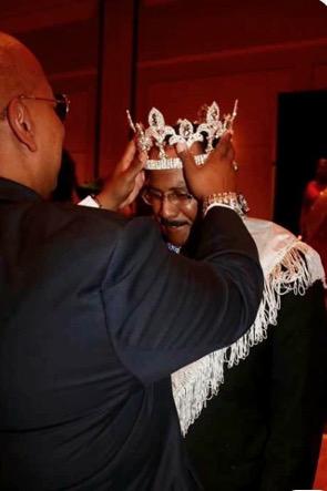 RRPJ-Major Crowned King TOP-18SEp14