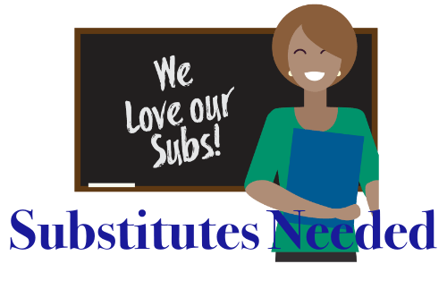Substitute Teachers Needed   Red River Parish Journal