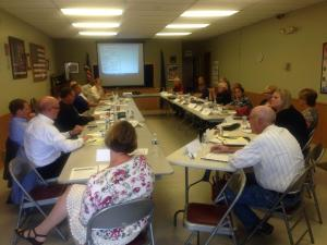 Grand Forks County Plan Week July 2014