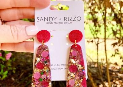 Sandy + Rizzo