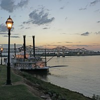 The Old South: Vicksburg and Natchez, Mississippi