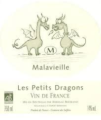 Petits Dragons label