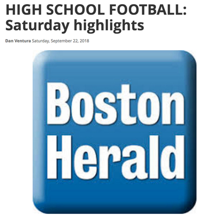 Herald Saturday Highlights