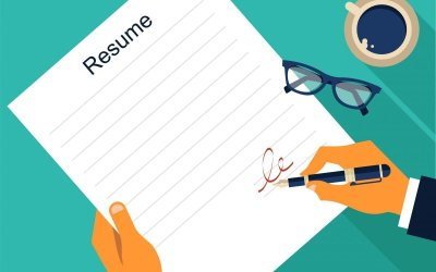 The 2 Simple Steps to Writing the Most Important Section of Your Resume