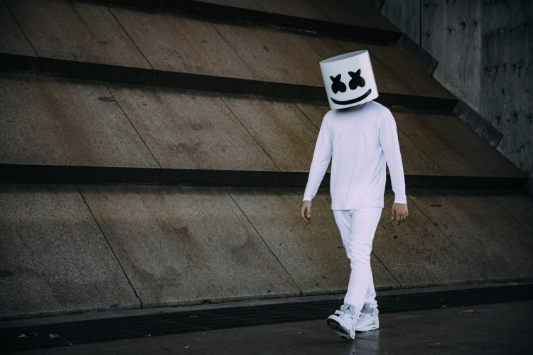 Moe Shalizi Wants to Make Marshmello the First DJ to be a Publicly Traded Corporation