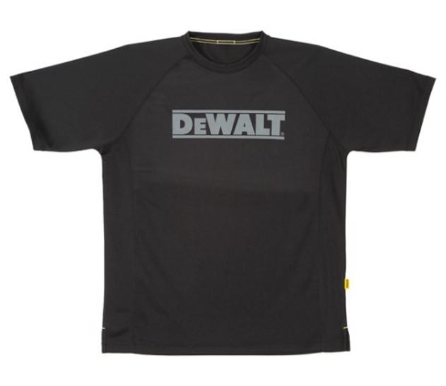 Redrok Workwear Centre Plymouth DeWALT Easton PWS T-Shirt