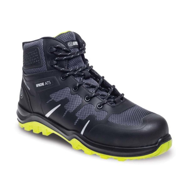 Redrok Workwear Centre Plymouth - Apache ATS Pegasus Safety Boot