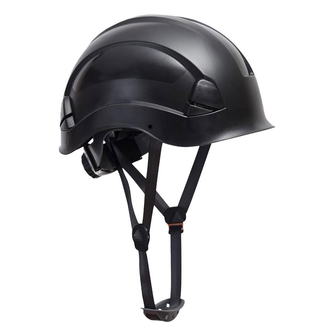 Redrok Workwear Centre Plymouth - Height Endurance Helmet - Black Black