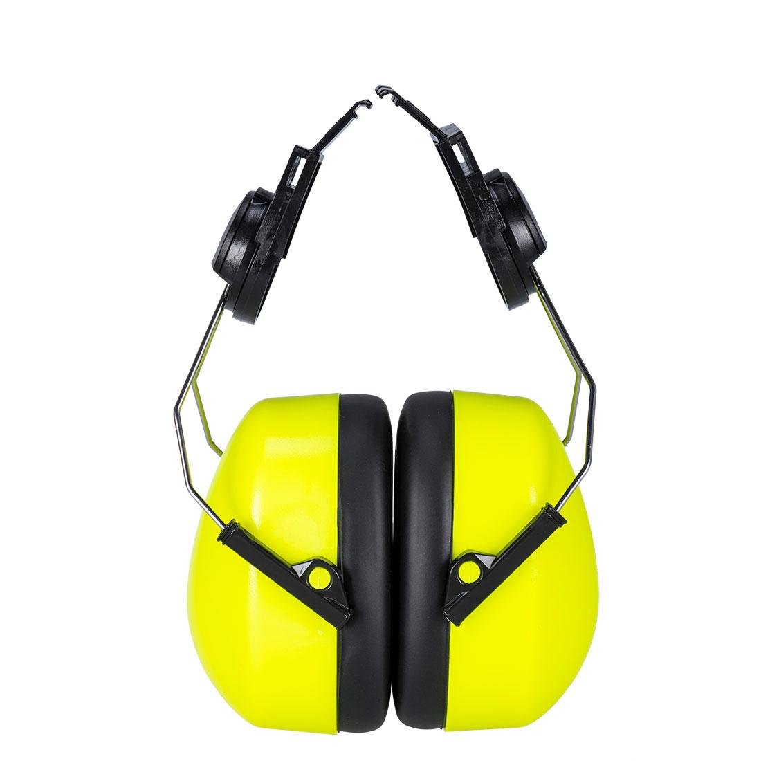 Portwest HV Clip-On Ear Protector