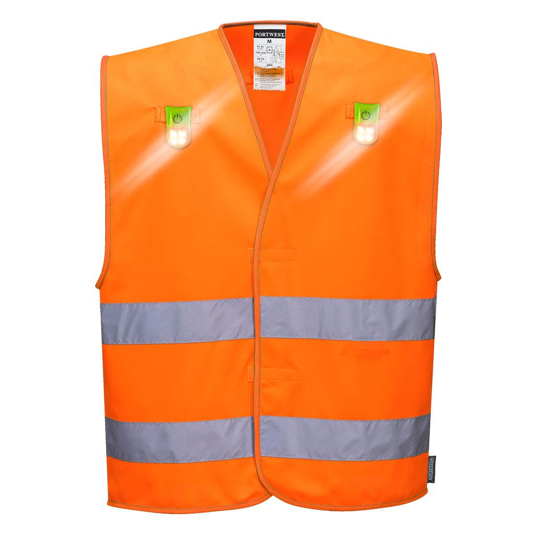 Portwest Hi-Vis Versatile Vest