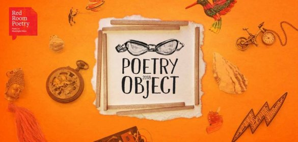 Poetry Object   Australian poetry projects  events and exhibitions     Visit the Poetry Object Library