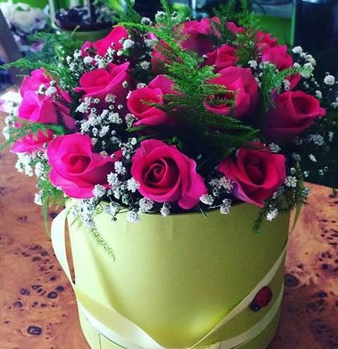 FLOWERBOX 32