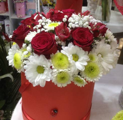FLOWERBOX 58