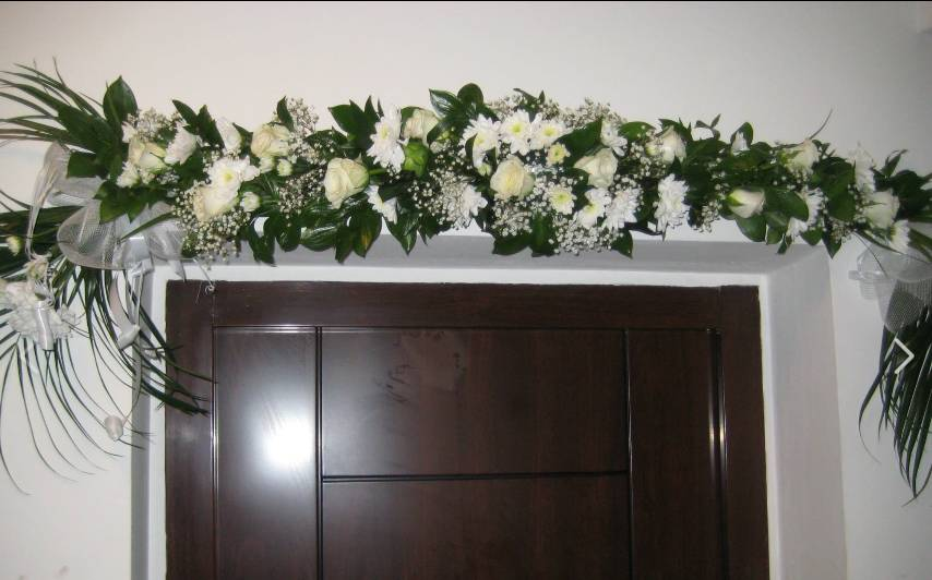 Dekoracije za venčanje 15