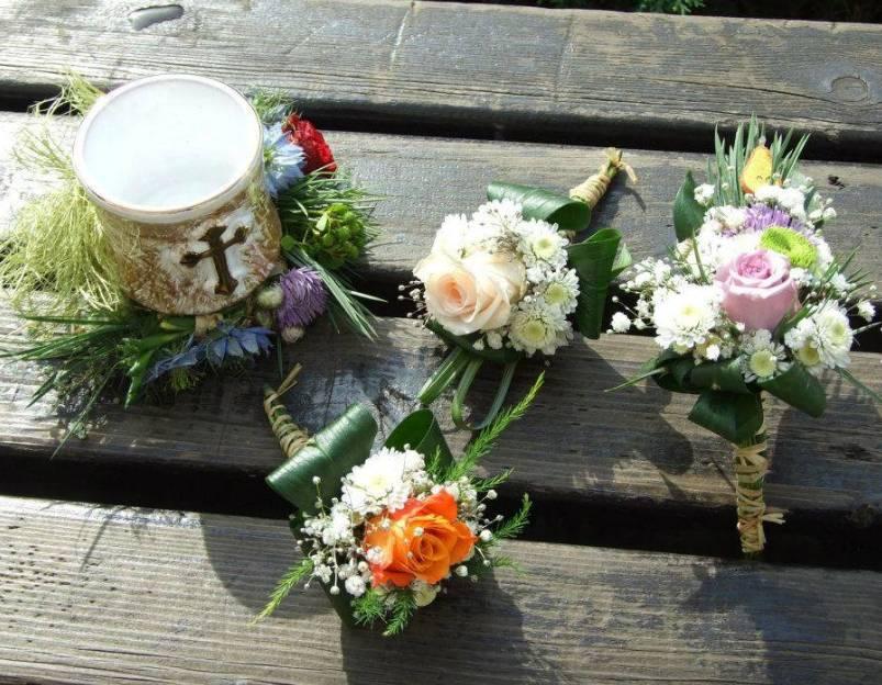 Dekoracije za venčanje 16