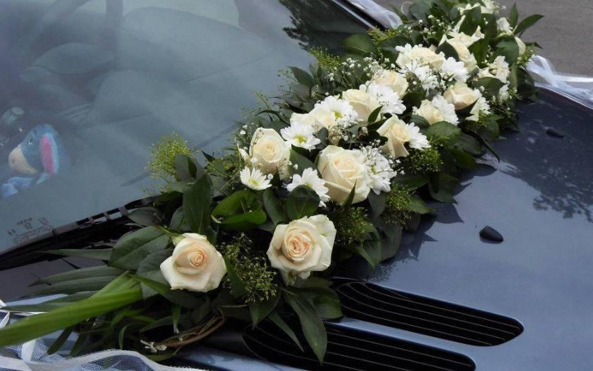 Dekoracije za venčanje 23