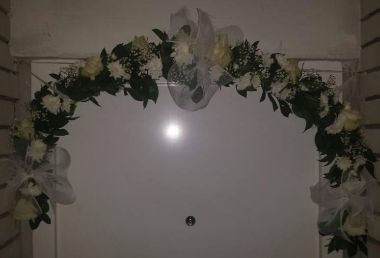 Dekoracije za venčanje 25