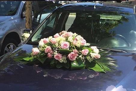 Dekoracije za venčanje 32