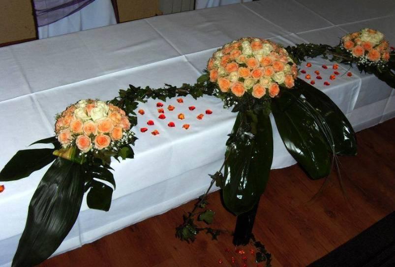 Dekoracije za venčanje 33