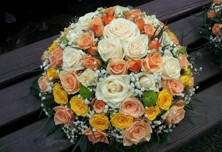 Dekoracije za venčanje 40