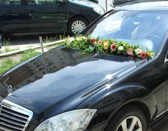 Dekoracije za venčanje 42