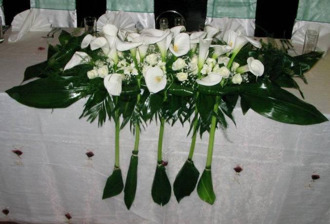 Dekoracije za venčanje 43