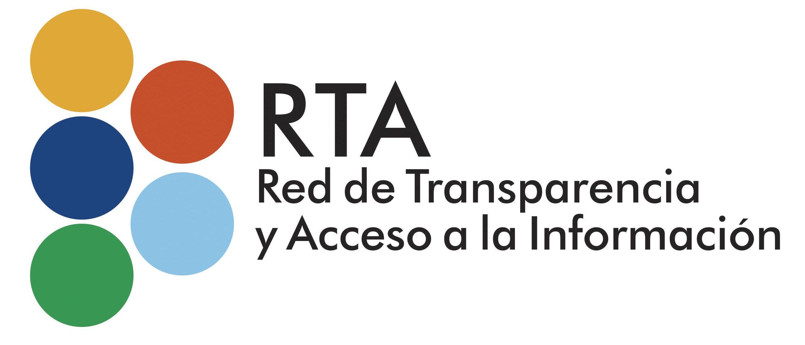 Red de transparencia y acceso ala información