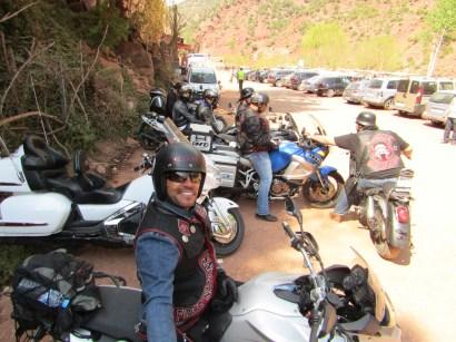 Redrum Morocco