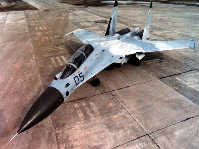 su-27pu