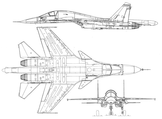 su_34_fullback_strike_fighter_datasheet_technical_drawing_640_001