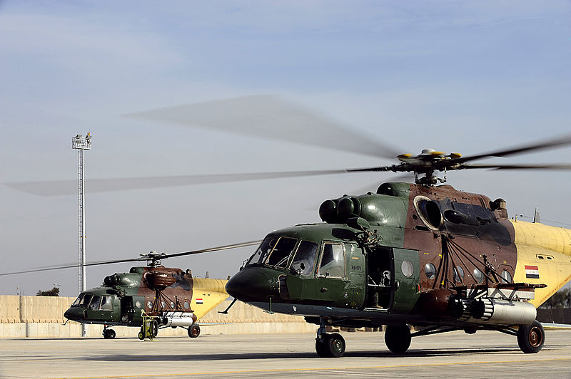 Two_Iraqi_Mil_Mi-17-V5_Hip_Helicopters