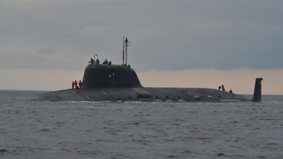 K-560-Severodvinsk