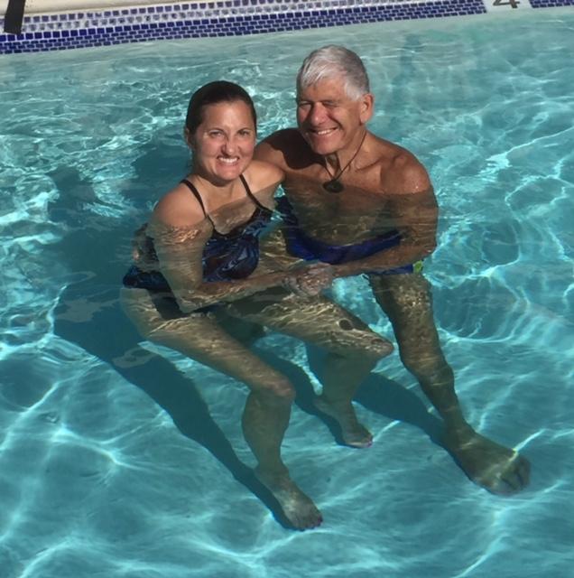 C & L pool