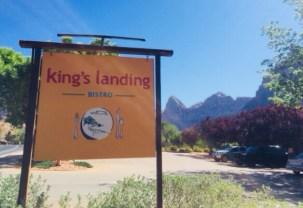 King's Landing Bistro