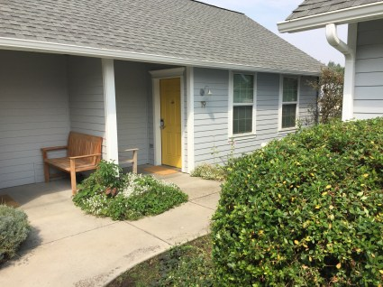 Accessible bungalows