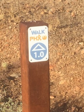 Apache Wash Trailhead