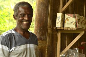 Edu Mashpi Red de Guardianes de Semillas Ecuador permacultura organico
