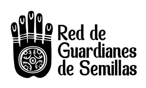 red semillas logo red guardianes de semillas red de guardianes de semillas logotipo ecuador quito ecuatoriana