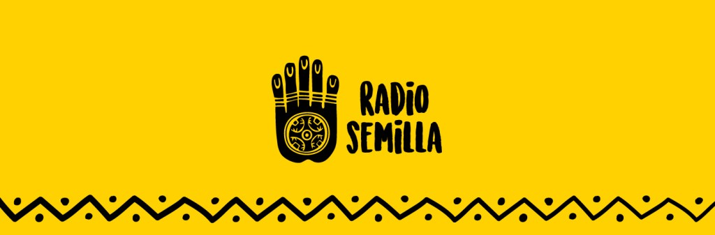 radio semilla - podcast red de guardianes de semillas ecuador
