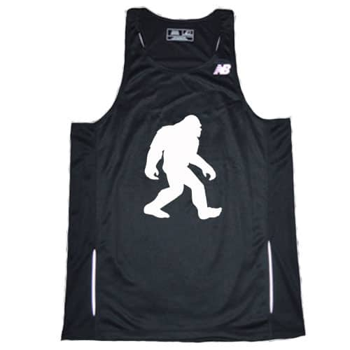 Men's Bigfoot Singlet
