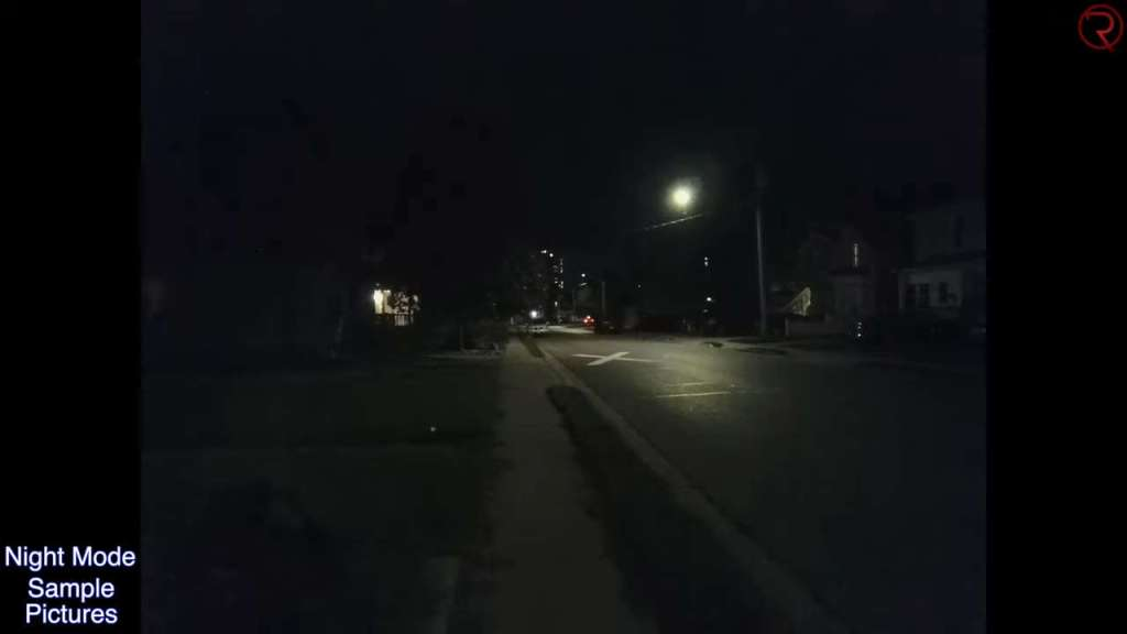 Cubot X20 Pro Night Mode photo sample