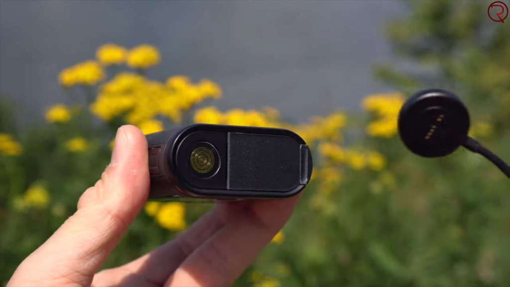 OCLU action camera charger