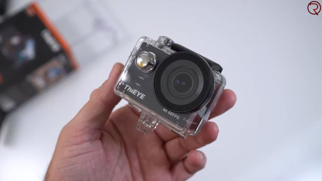 ThiEYE T5 Pro waterproof case