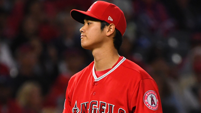 Losing Ohtani To Tommy John Is A Bummer for Baseball ...