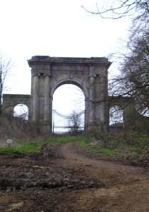 Freemantle Gate