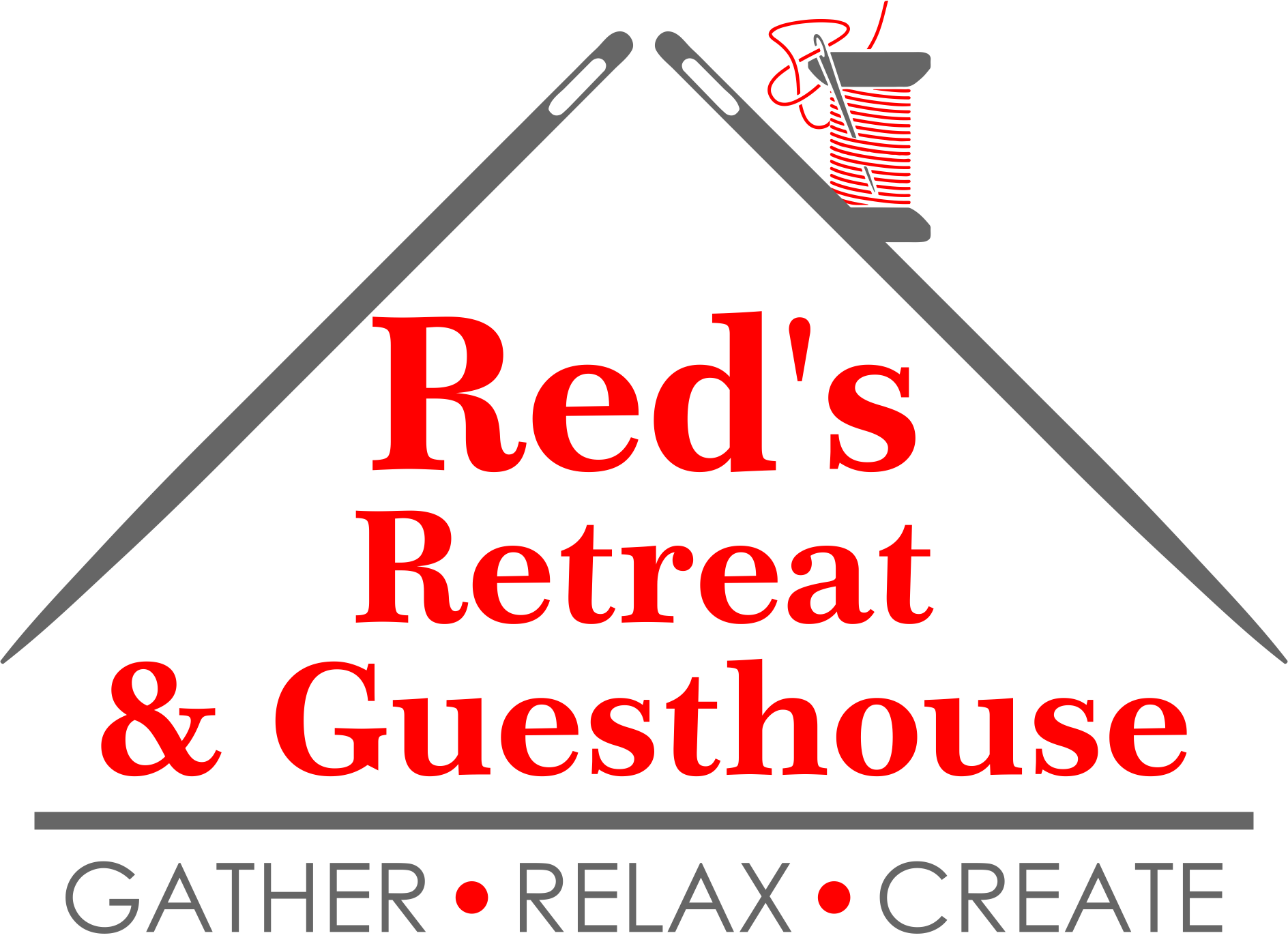 Red's Retreat & Guesthouse